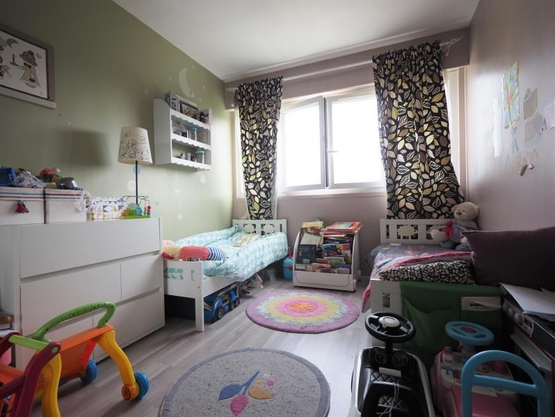 Vente appartement Bois d'arcy 213000€ - Photo 6
