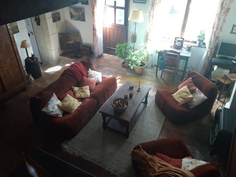 Vente maison / villa Vendome 93900€ - Photo 2