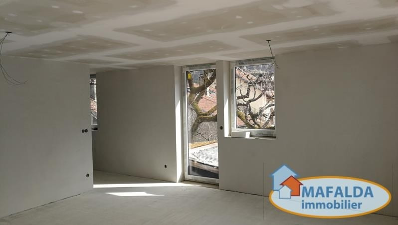 Vente appartement Cluses 230000€ - Photo 4