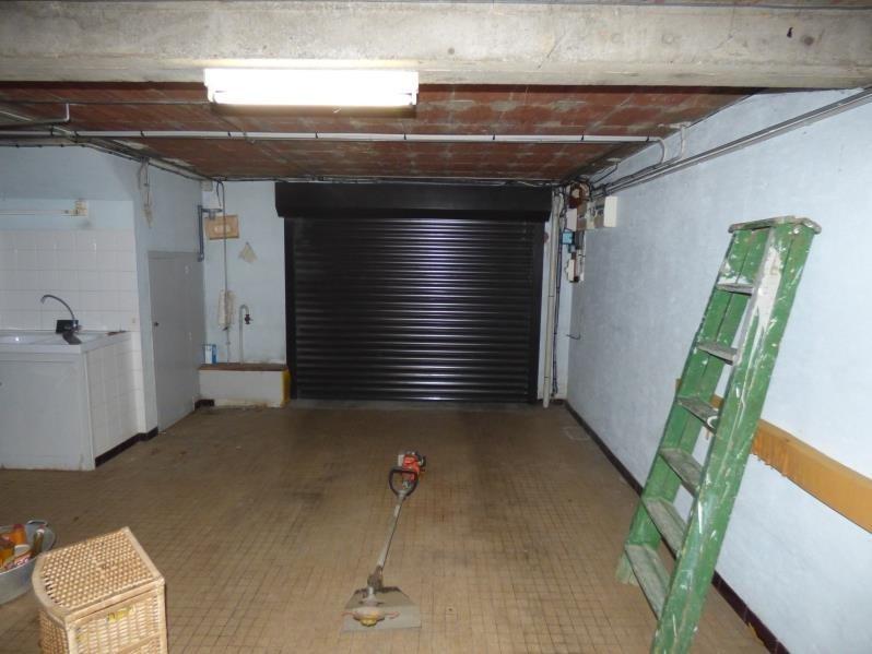 Sale house / villa Mazamet 149000€ - Picture 9