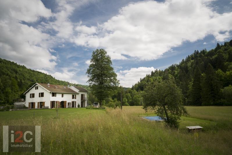 Vendita casa La rixouse 450000€ - Fotografia 11