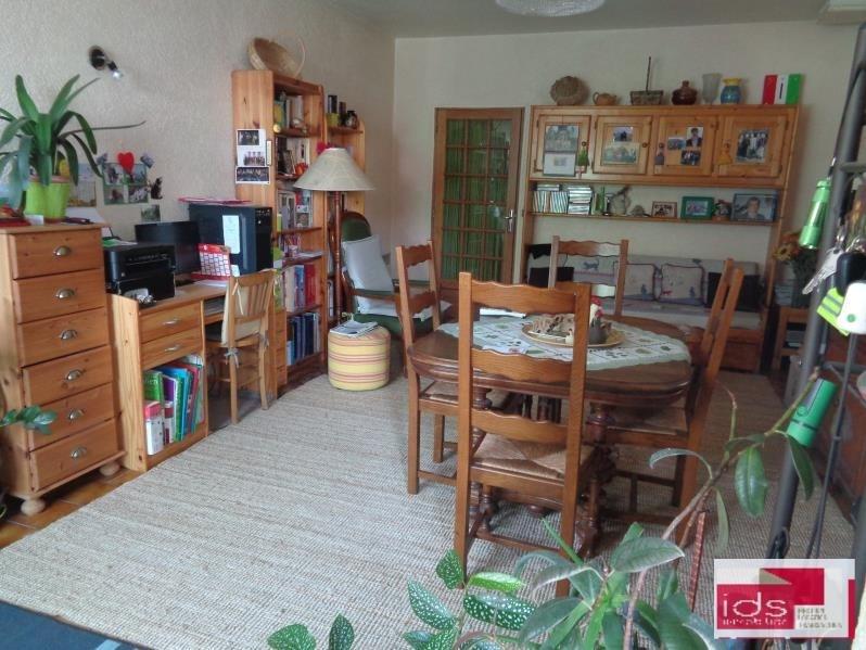 Rental apartment St pierre d'albigny 500€ CC - Picture 1