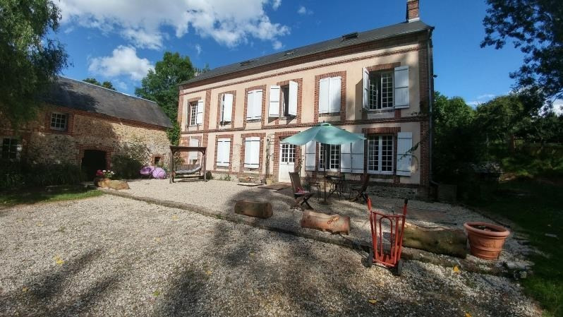 Sale house / villa Ste gauburge ste colombe 230 000€ - Picture 4