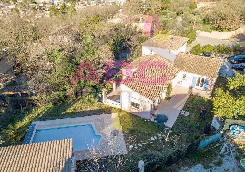 Sale house / villa Brignoles 399466€ - Picture 13