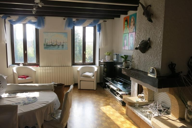 Vente de prestige maison / villa Rochefort 561600€ - Photo 5