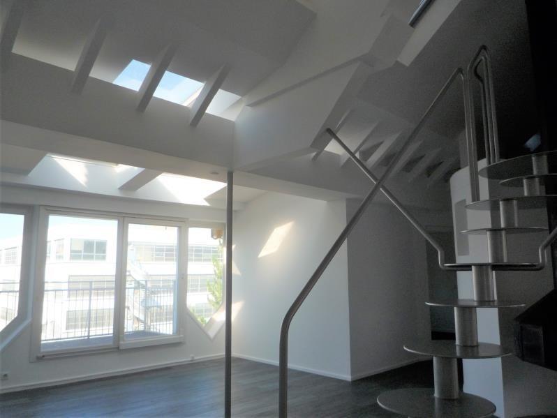 Verkauf loft Mulhouse 159000€ - Fotografie 3