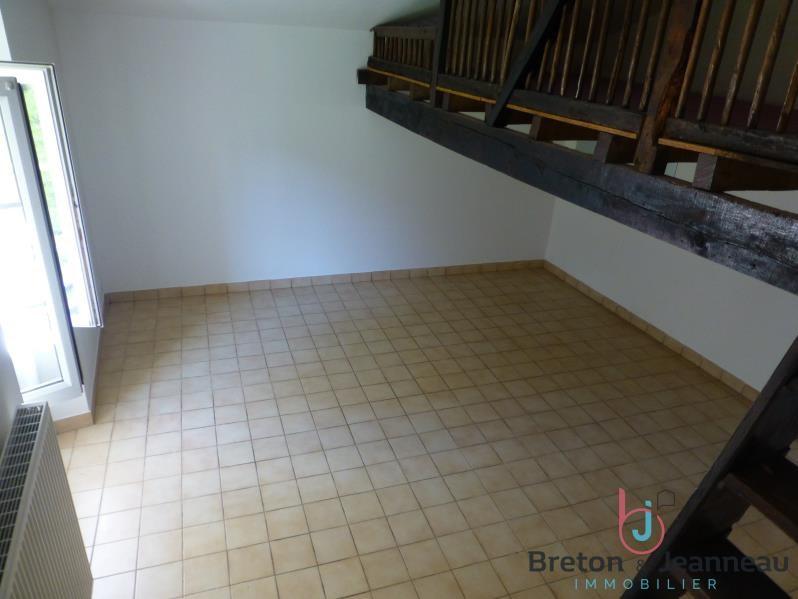 Sale house / villa Loiron 139880€ - Picture 12