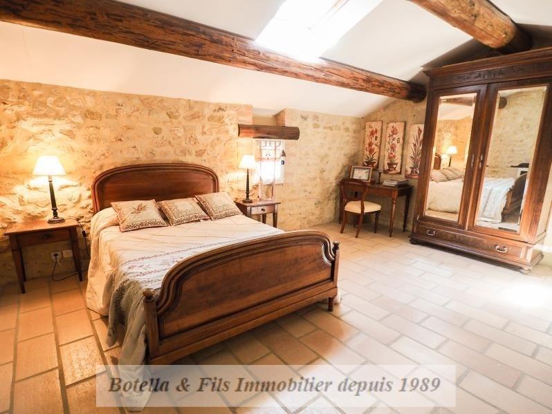 Vente de prestige maison / villa Uzes 895000€ - Photo 12