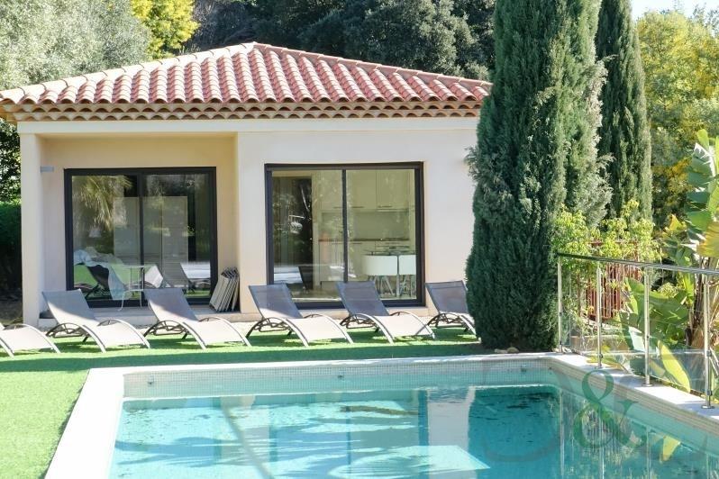 Deluxe sale house / villa Bormes les mimosas 2280000€ - Picture 3