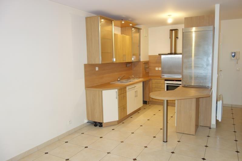 Revenda apartamento Caen 149900€ - Fotografia 2