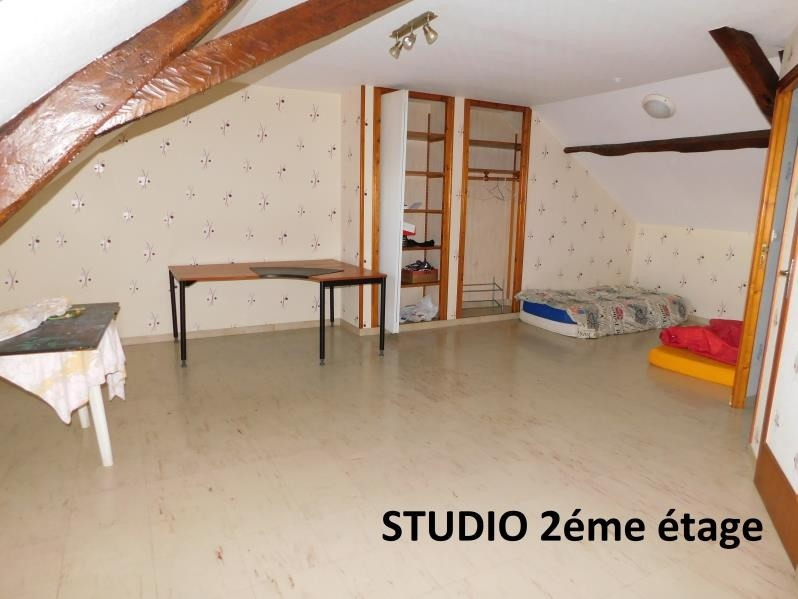 Vente maison / villa Montoire sur le loir 77000€ - Photo 4