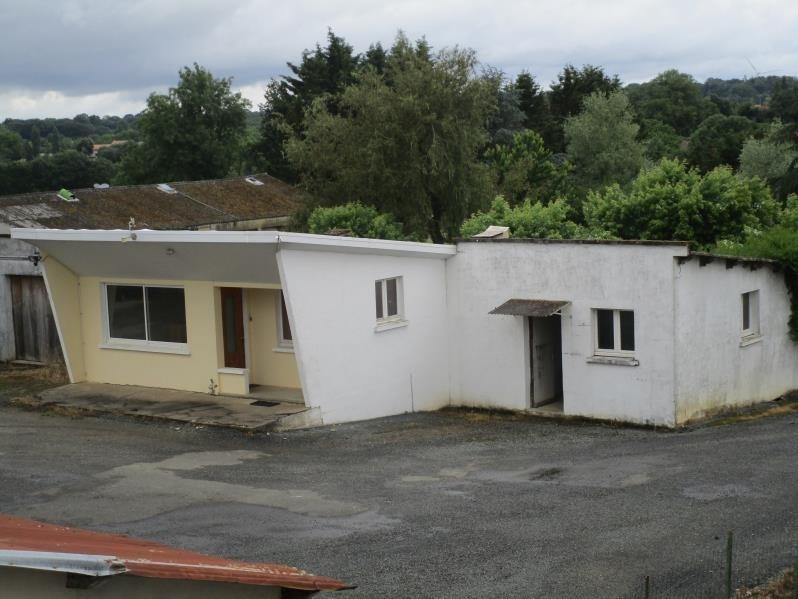 Vente maison / villa La couarde 156000€ - Photo 10