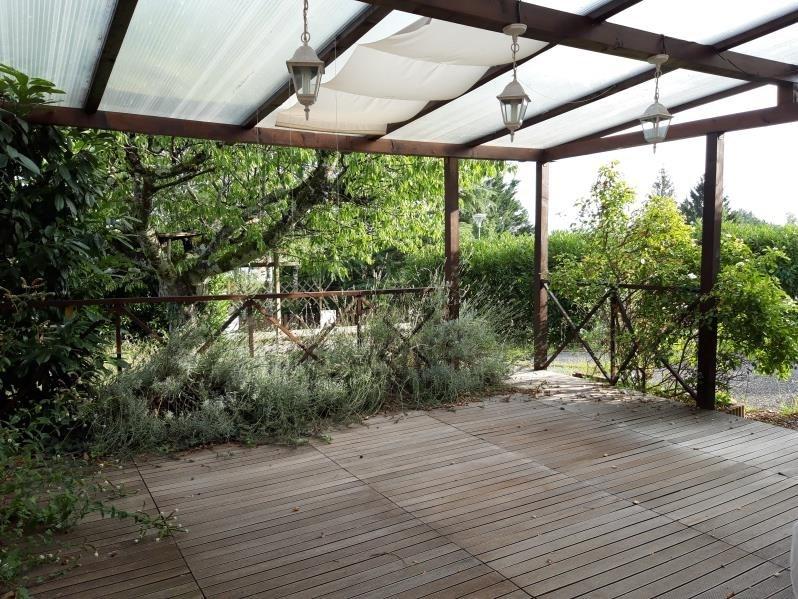 Vendita casa Culoz 174900€ - Fotografia 4