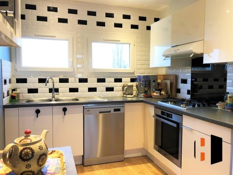 Sale apartment Libourne 155000€ - Picture 4