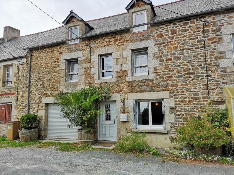 Maison de campagne pleslin trigavou - 6 pièce (s) - 160 m²