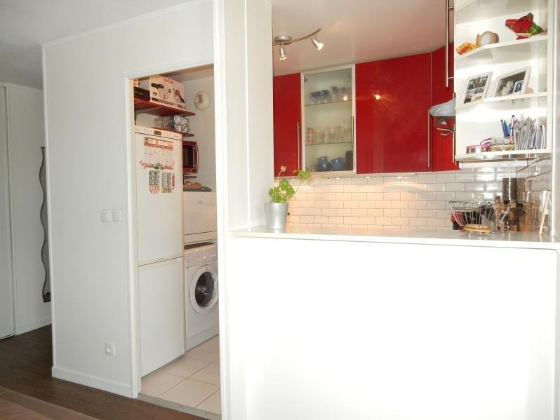 Sale apartment Sarcelles 210000€ - Picture 5