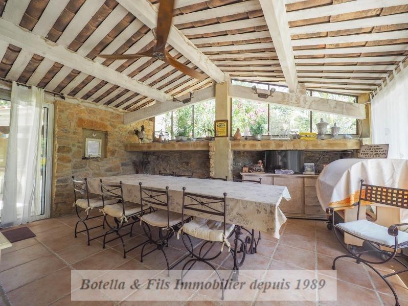 Vente de prestige maison / villa Uzes 1265000€ - Photo 6