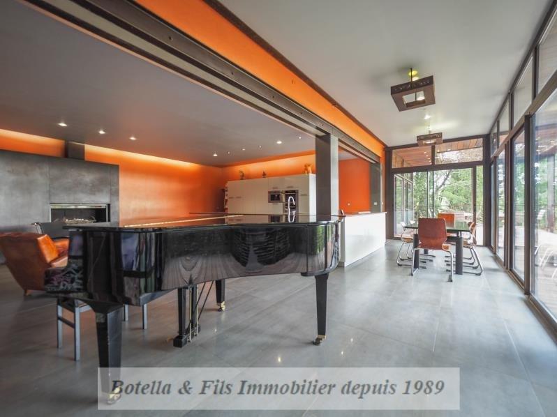 Vente de prestige maison / villa Uzes 3180000€ - Photo 3