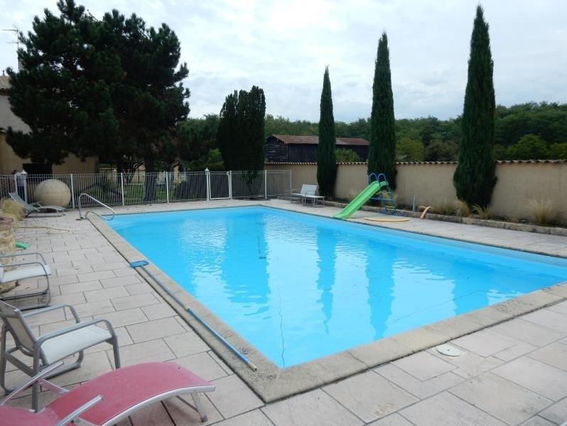 Venta  casa Langon 332400€ - Fotografía 9
