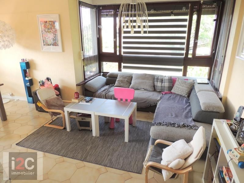 Vente appartement Ornex 350 000€ - Photo 3