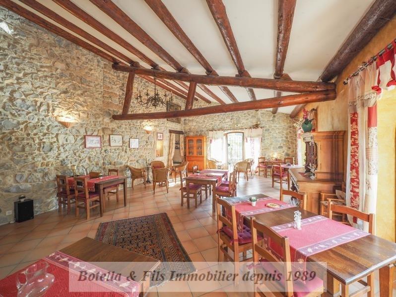 Immobile residenziali di prestigio casa Uzes 658000€ - Fotografia 9