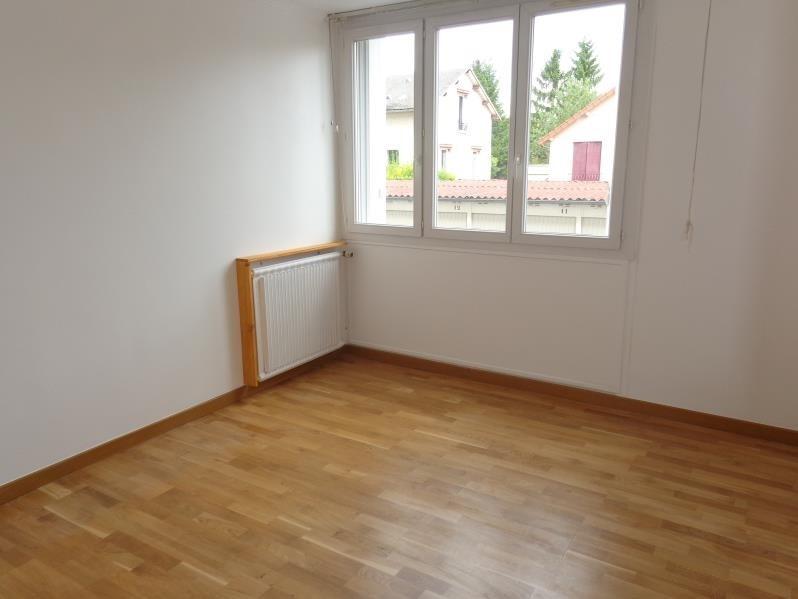 Alquiler  apartamento Bretigny sur orge 822€ CC - Fotografía 3