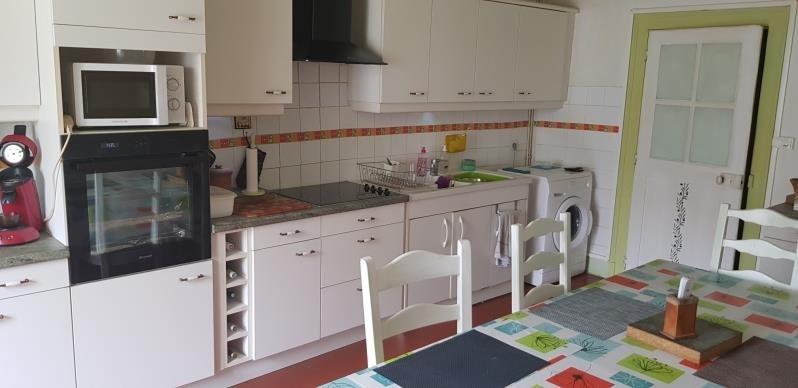 Sale house / villa Entrains sur nohain 76000€ - Picture 2