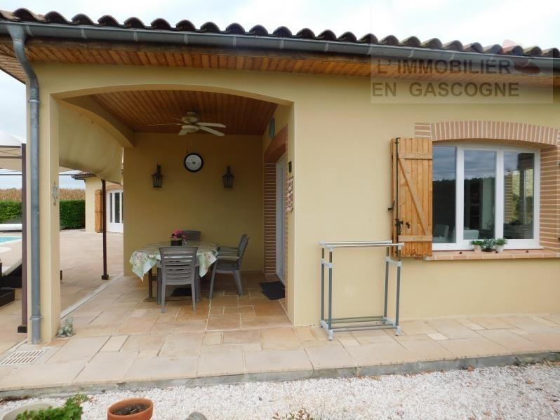Verkauf haus Castelnau magnoac 345000€ - Fotografie 10