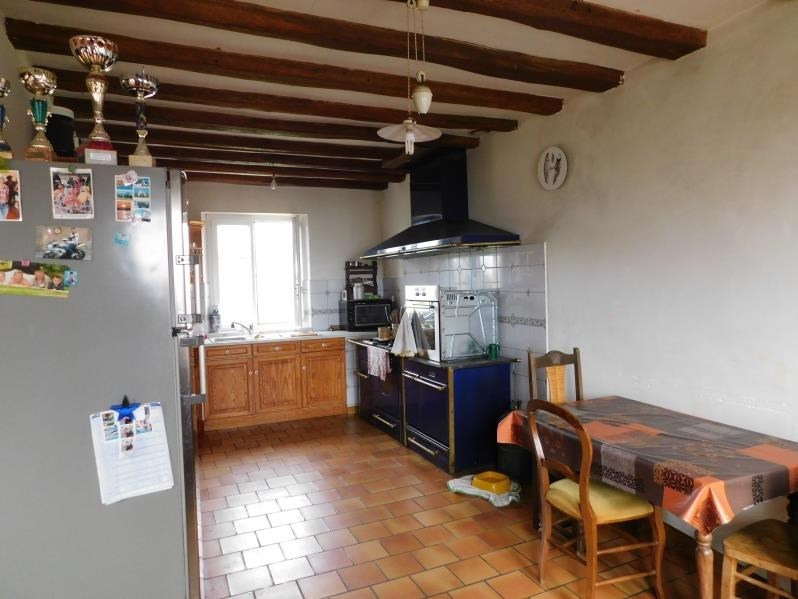 Vente maison / villa Saint calais 141 000€ - Photo 3