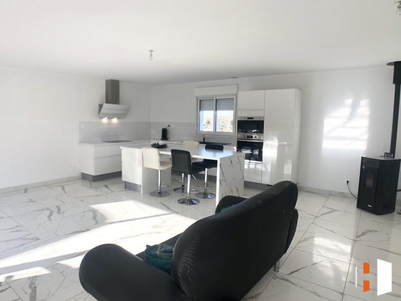 Vente maison / villa Branne 275600€ - Photo 2