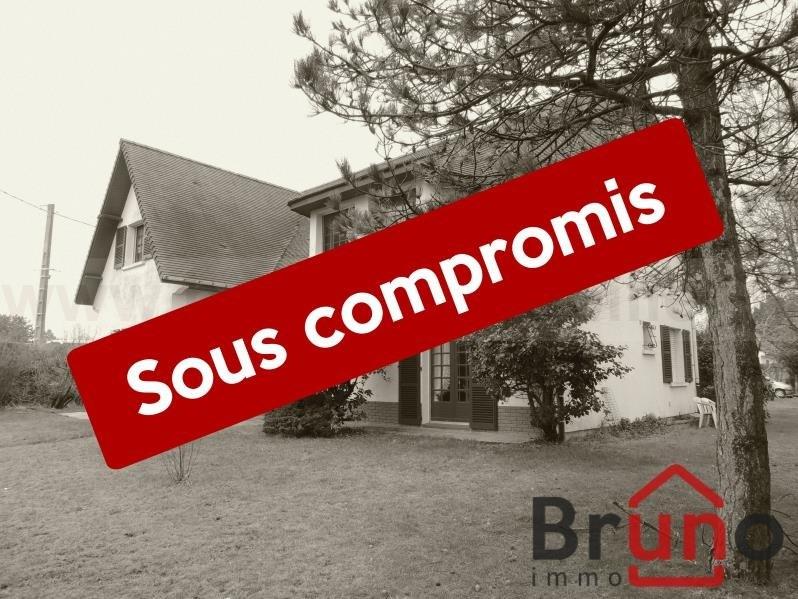 Deluxe sale house / villa Le crotoy 386900€ - Picture 1