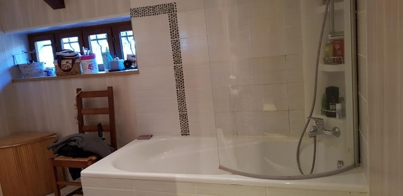 Vente maison / villa Guilly 157500€ - Photo 6