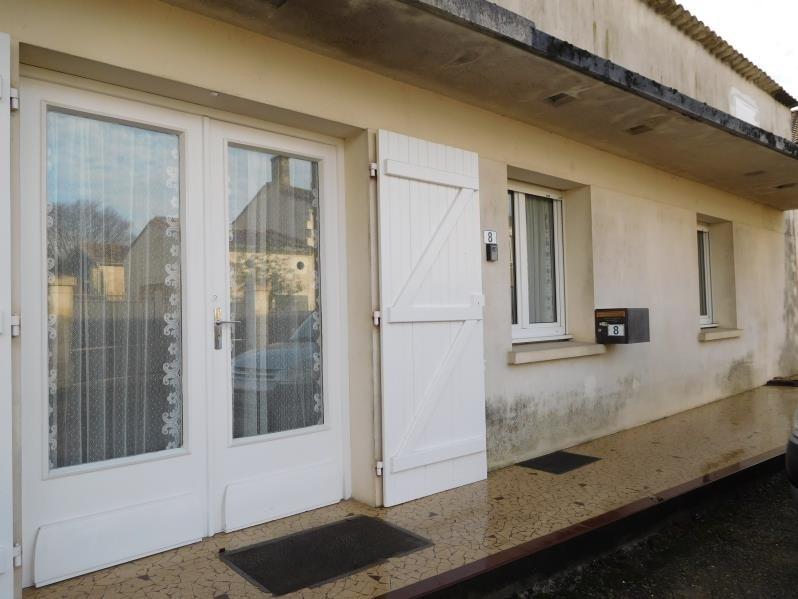 Location appartement St germain de la riviere 600€ CC - Photo 3