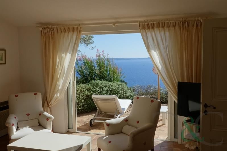 Deluxe sale house / villa Rayol canadel sur mer 4 500 000€ - Picture 6