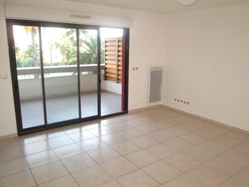 Deluxe sale apartment Sete 185000€ - Picture 2