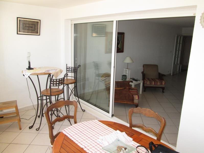 Sale apartment Sete 386000€ - Picture 2