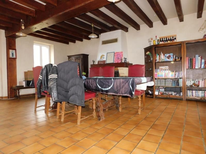 Vente maison / villa Saint calais 141 000€ - Photo 5