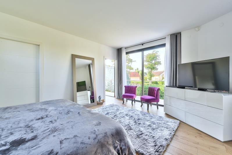 Vente de prestige maison / villa La celle st cloud 1295000€ - Photo 7