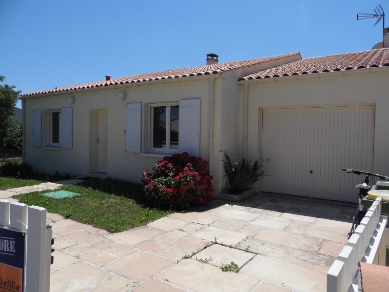 Vente maison / villa La bree les bains 272400€ - Photo 3