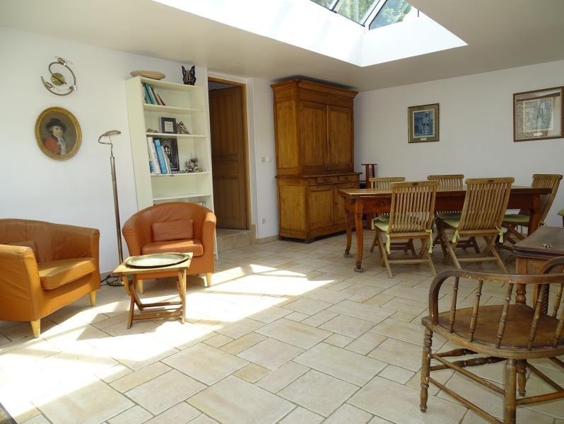 Sale house / villa Apremont 465000€ - Picture 5