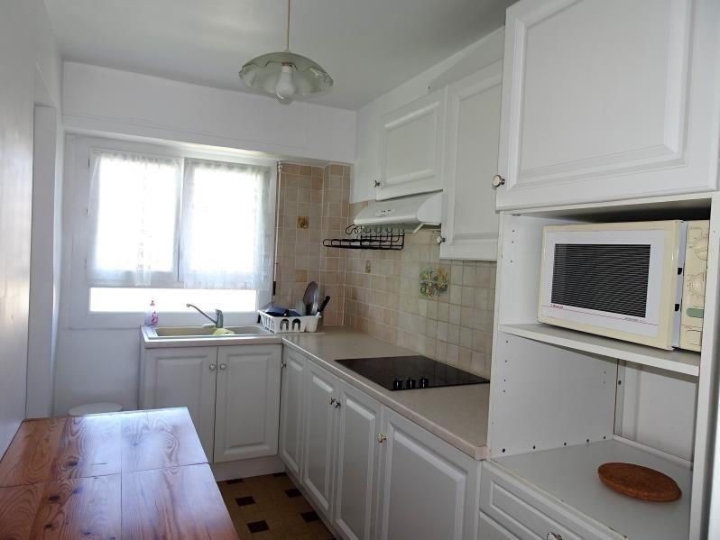 Vente appartement Hyeres 210000€ - Photo 5