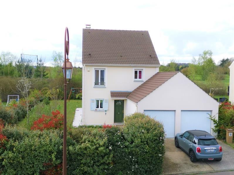 Vendita casa Villennes sur seine 569000€ - Fotografia 16