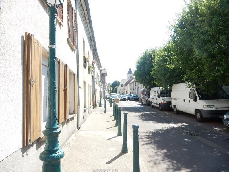 Sale apartment Garges les gonesse 112 000€ - Picture 2