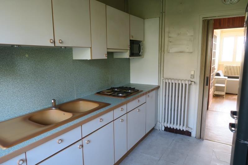 Sale apartment Verrieres le buisson 199000€ - Picture 4