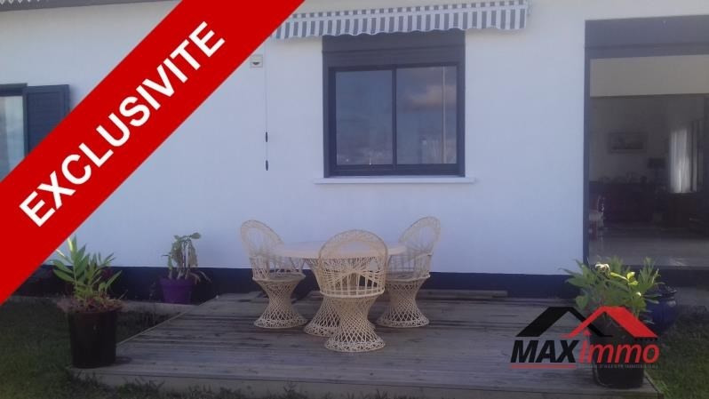 Vente maison / villa St philippe 319000€ - Photo 5