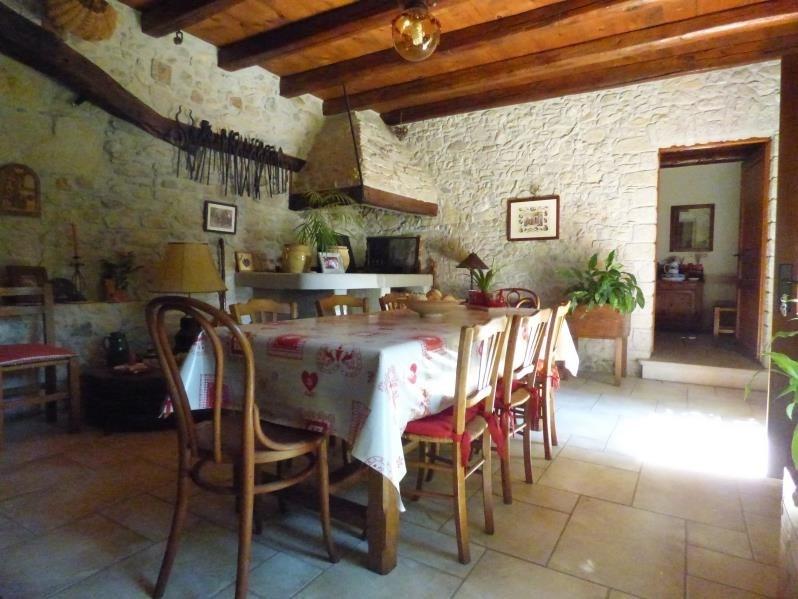 Vente de prestige maison / villa Choisy 730000€ - Photo 3