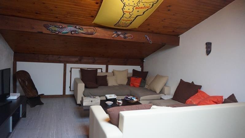 Vente maison / villa Seyssuel 350000€ - Photo 8