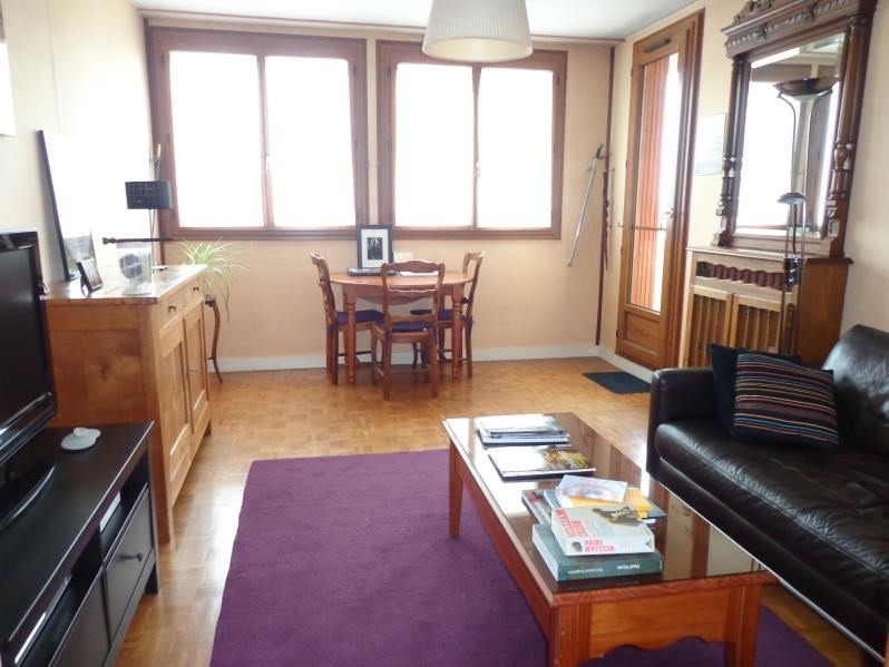 Vente appartement Bretigny sur orge 129900€ - Photo 1