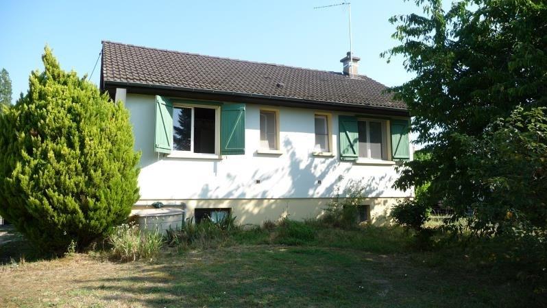 Sale house / villa St jean de losne 96000€ - Picture 1