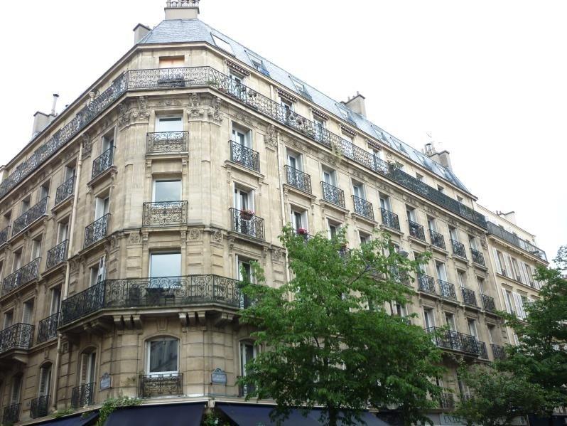 Vente appartement Paris 17ème 990000€ - Photo 1
